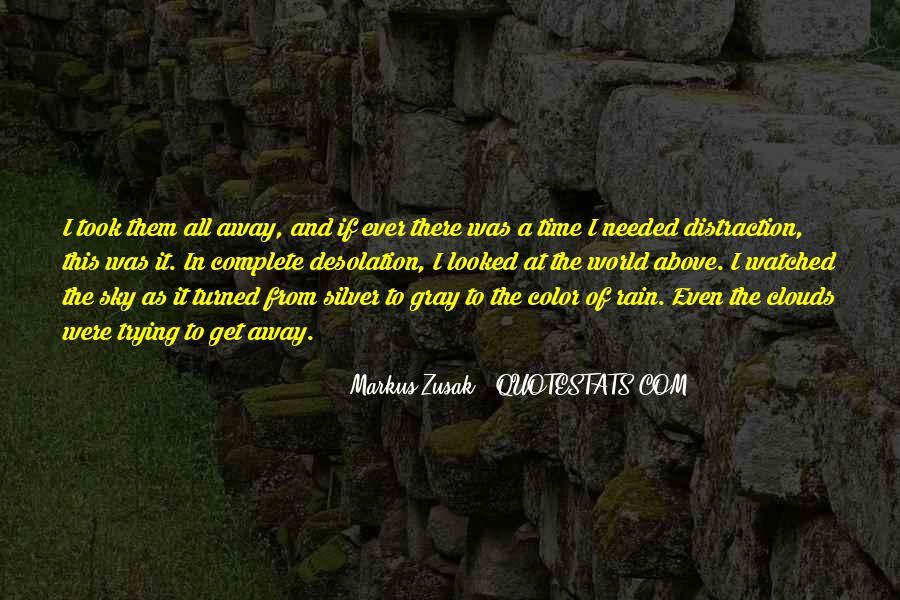 Markus Zusak Quotes #293182