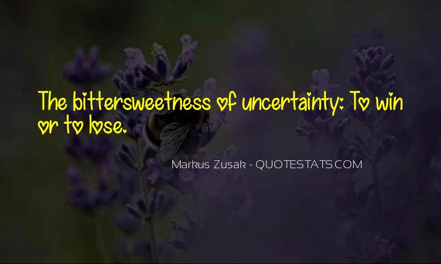 Markus Zusak Quotes #320852