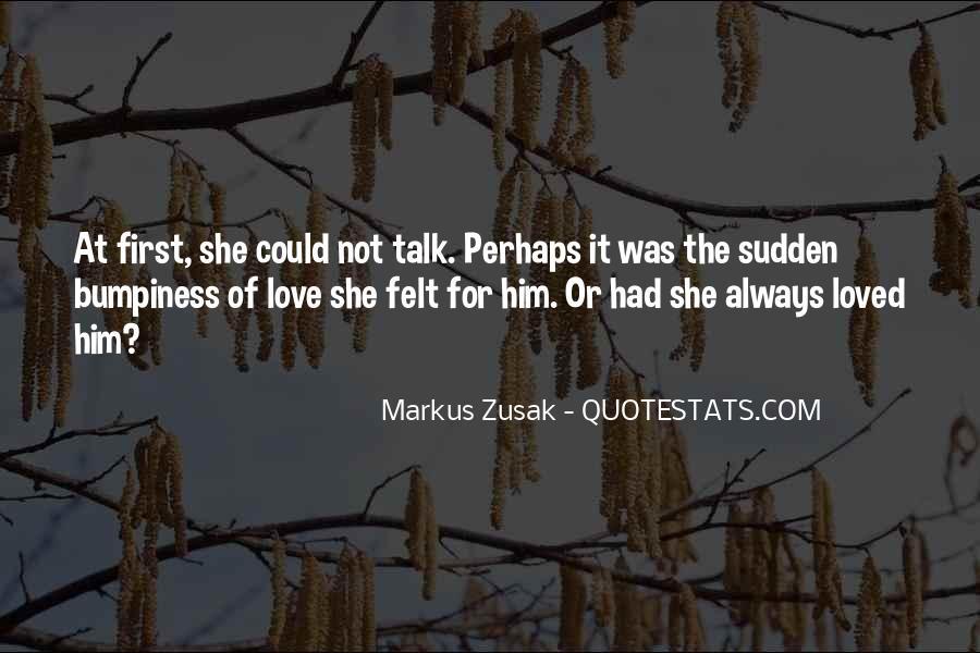 Markus Zusak Quotes #622645