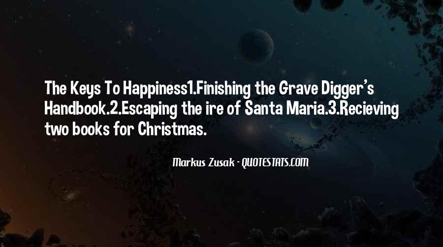 Markus Zusak Quotes #639041