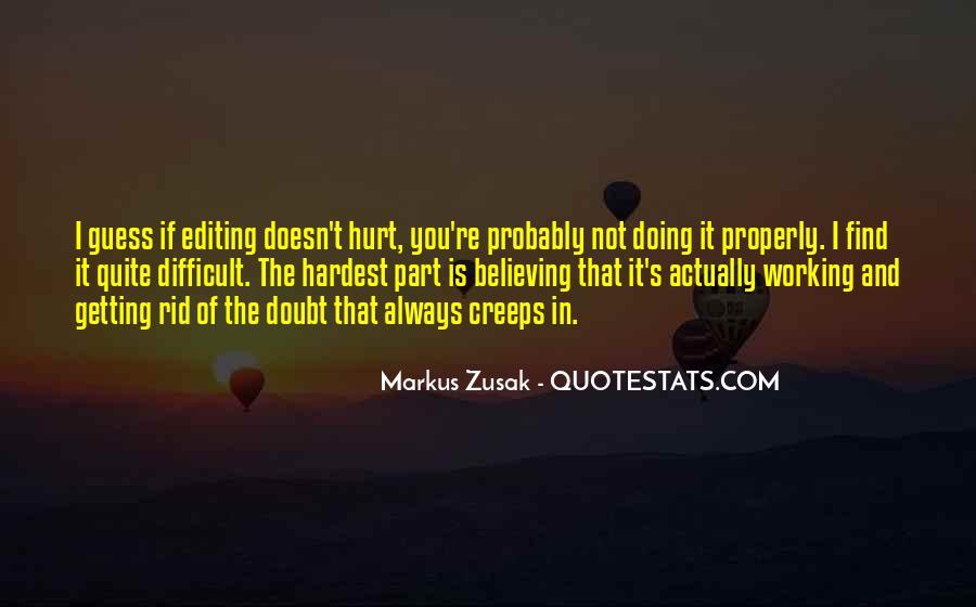 Markus Zusak Quotes #651546