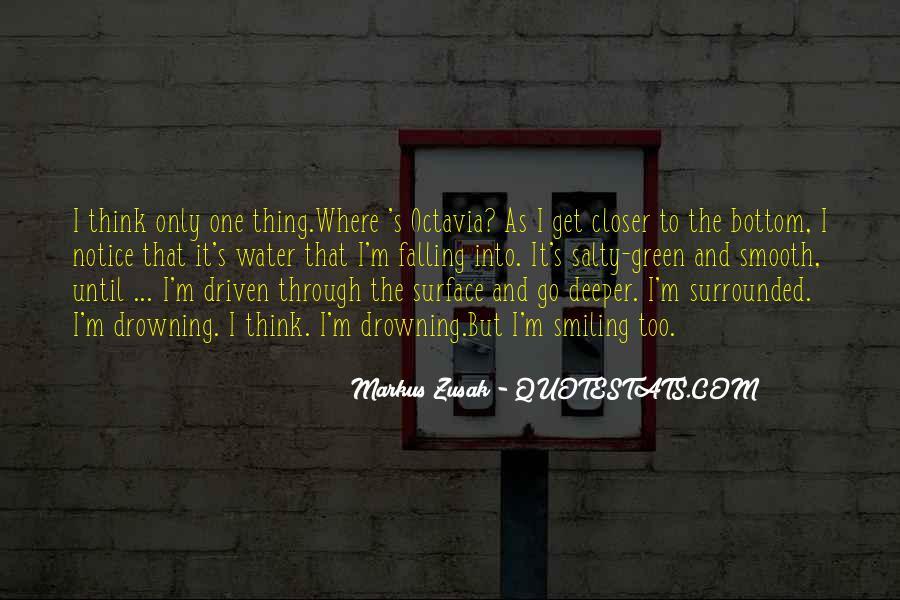 Markus Zusak Quotes #687506