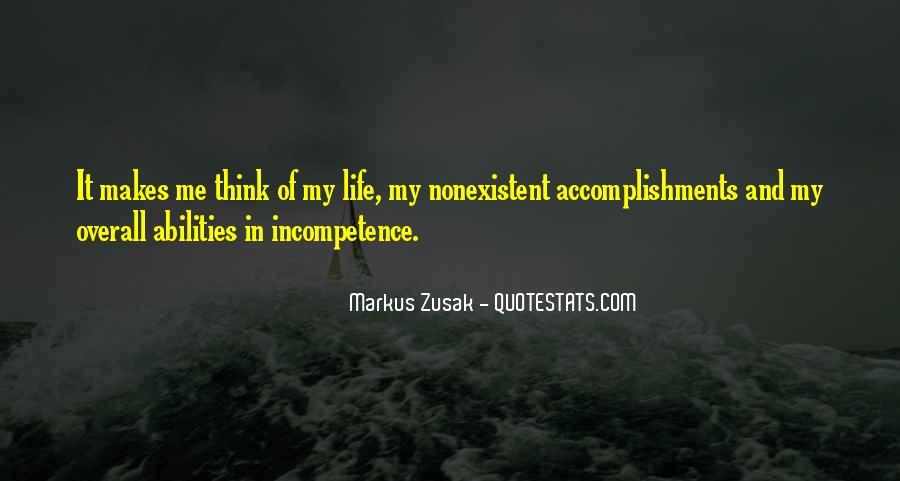 Markus Zusak Quotes #853170
