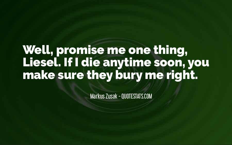 Markus Zusak Quotes #92995