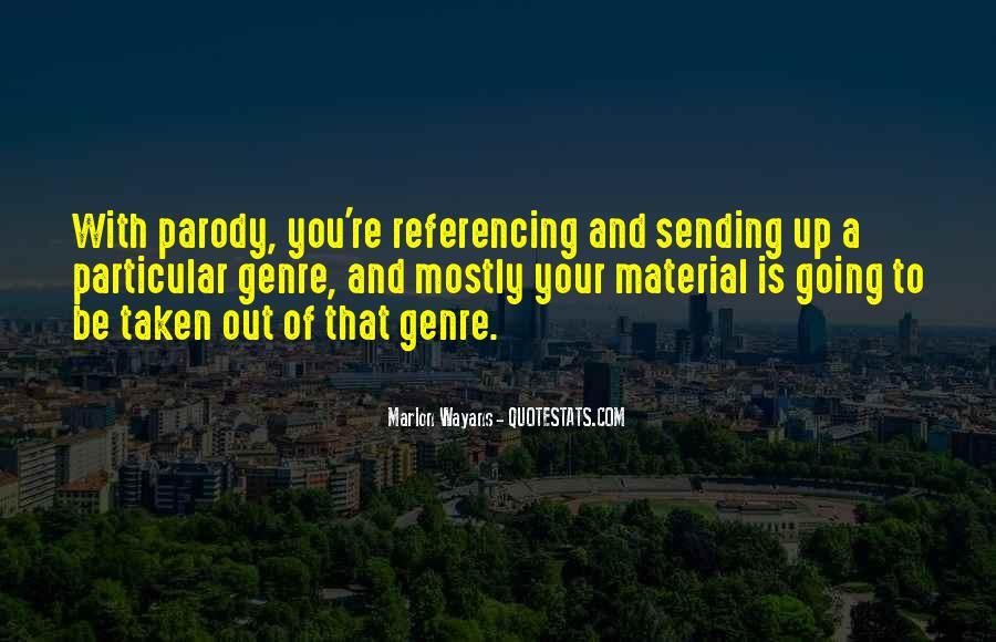 Marlon Wayans Quotes #1058249