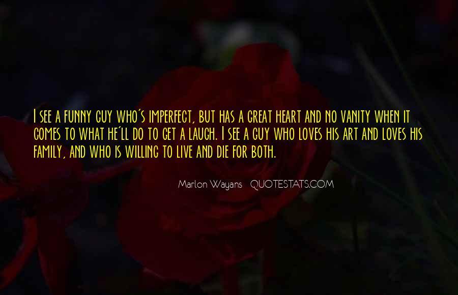 Marlon Wayans Quotes #1097781