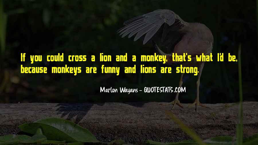 Marlon Wayans Quotes #1151463