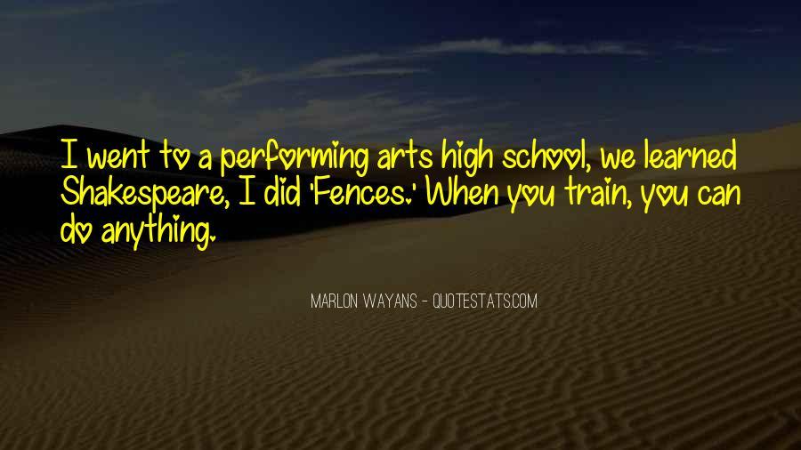 Marlon Wayans Quotes #1248045