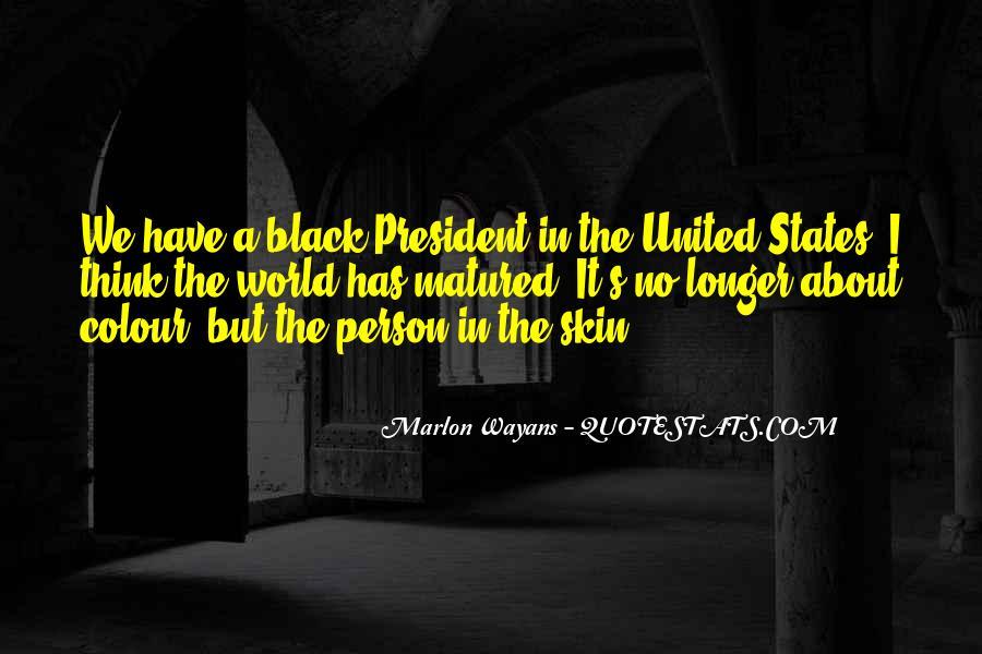 Marlon Wayans Quotes #1315965