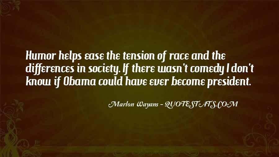 Marlon Wayans Quotes #1358506