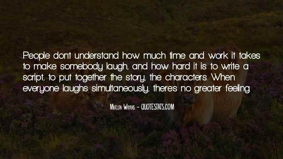 Marlon Wayans Quotes #1694780