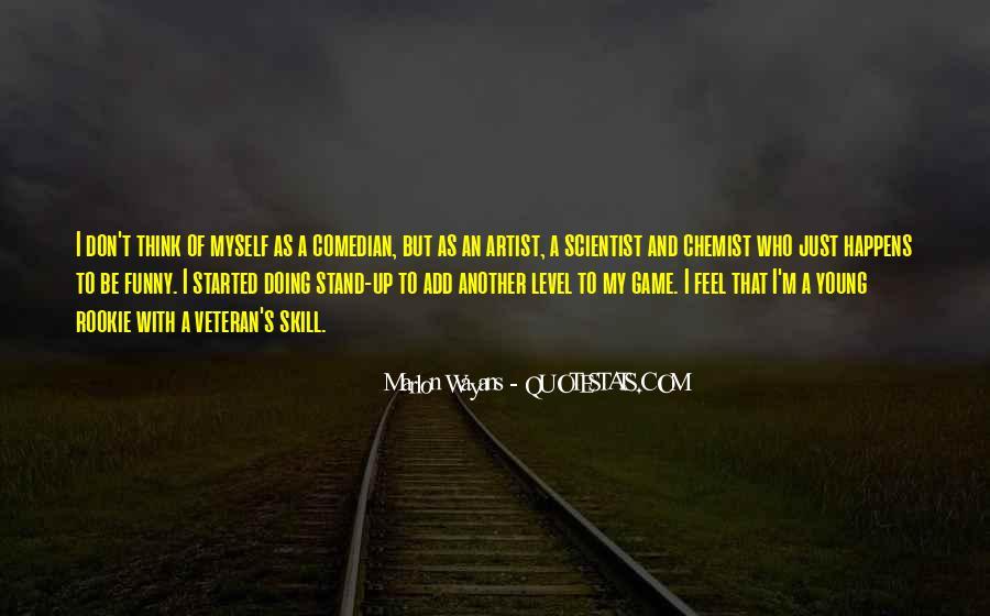 Marlon Wayans Quotes #184469