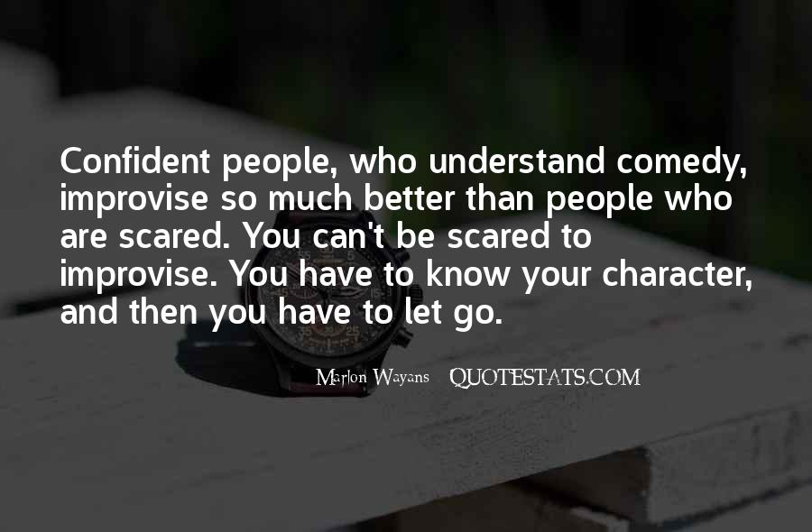 Marlon Wayans Quotes #478412