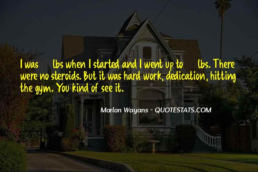 Marlon Wayans Quotes #488981