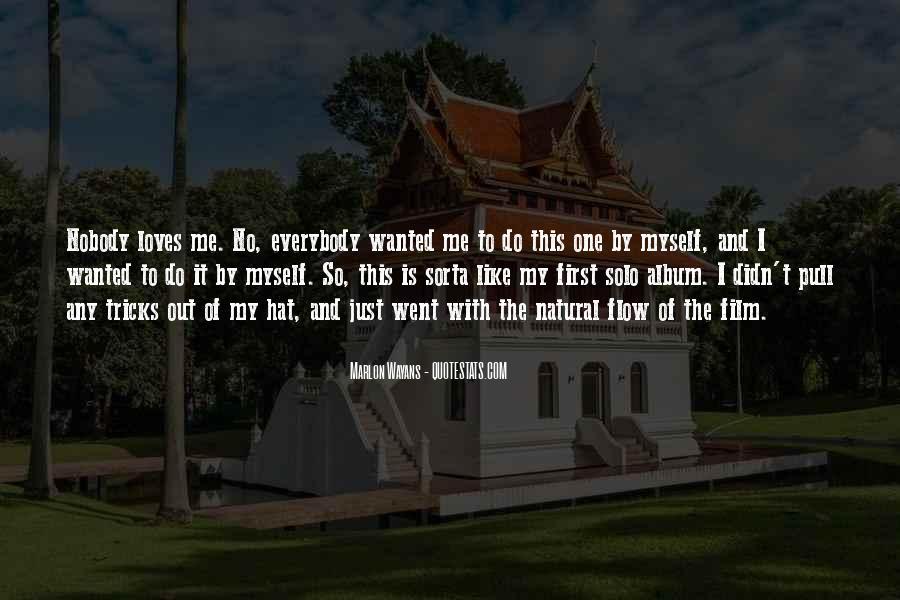 Marlon Wayans Quotes #514266