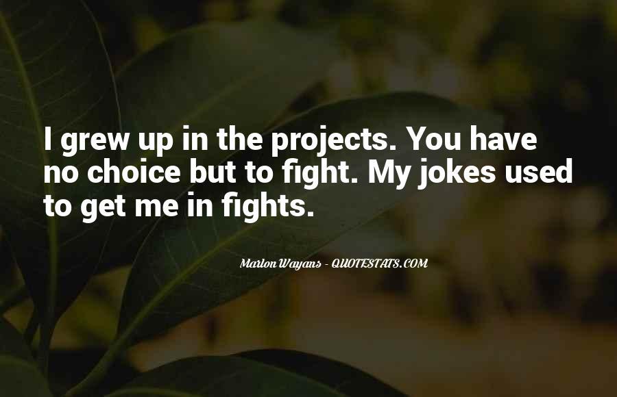 Marlon Wayans Quotes #57464