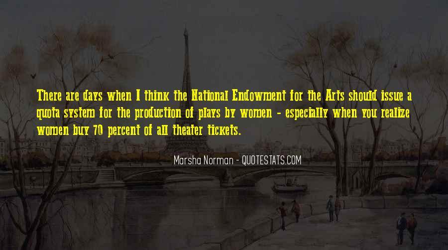 Marsha Norman Quotes #1379198