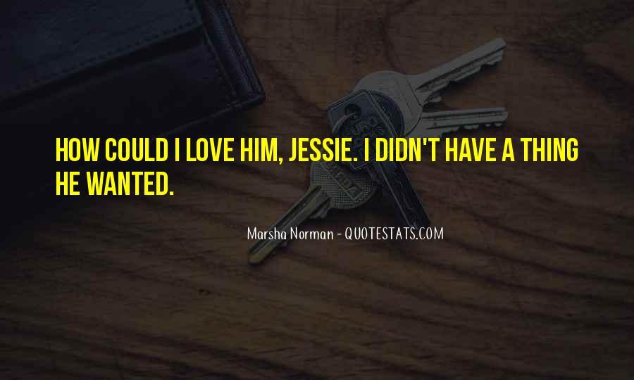 Marsha Norman Quotes #1587718