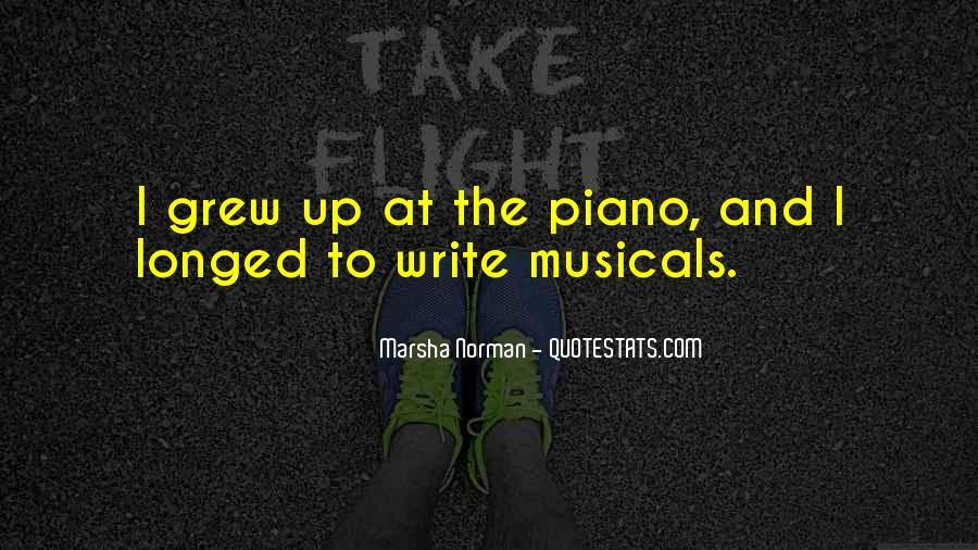 Marsha Norman Quotes #1604384