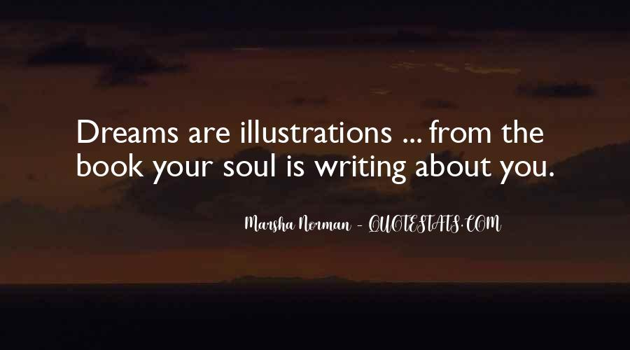Marsha Norman Quotes #1605829