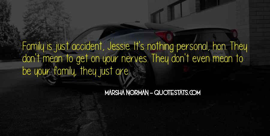 Marsha Norman Quotes #1623434