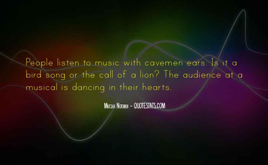 Marsha Norman Quotes #1764230