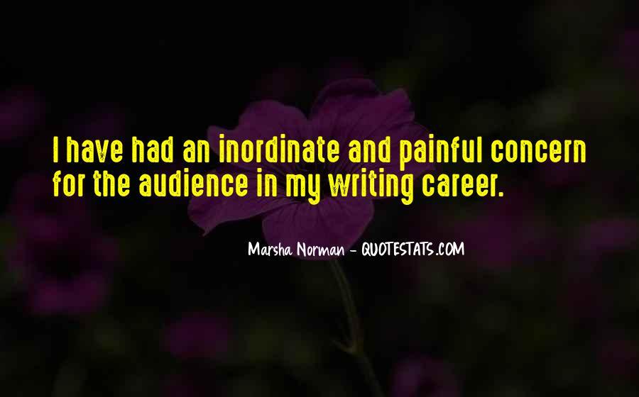 Marsha Norman Quotes #323908