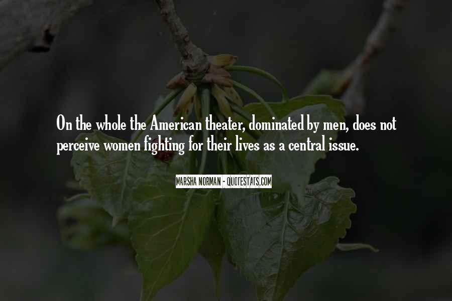 Marsha Norman Quotes #365963