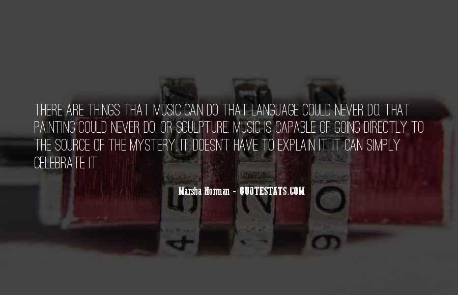 Marsha Norman Quotes #592825