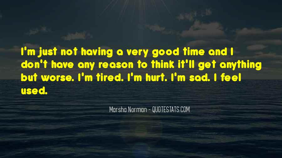 Marsha Norman Quotes #598028