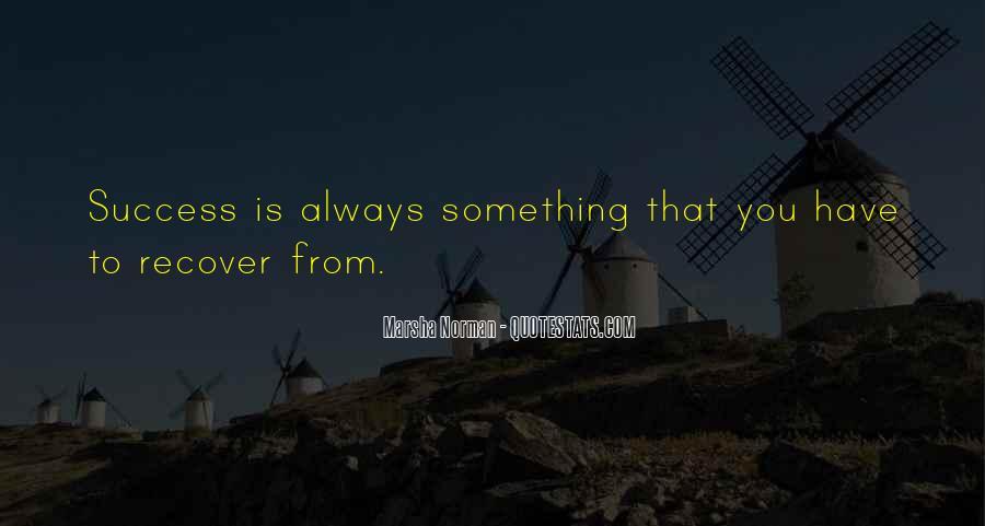 Marsha Norman Quotes #644874