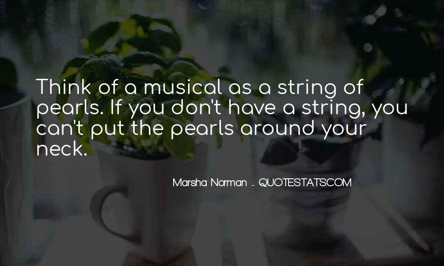 Marsha Norman Quotes #70837