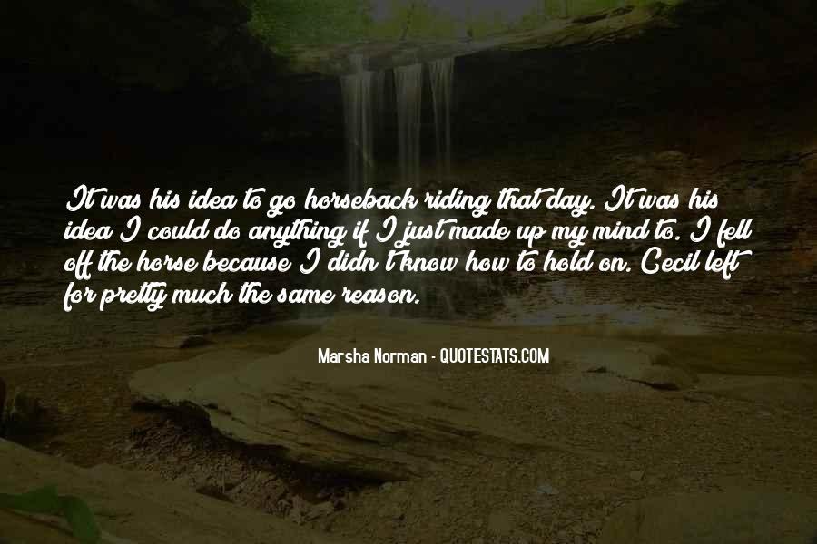 Marsha Norman Quotes #711047