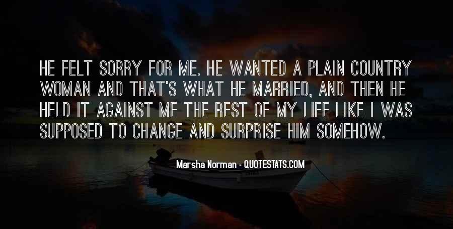 Marsha Norman Quotes #95019
