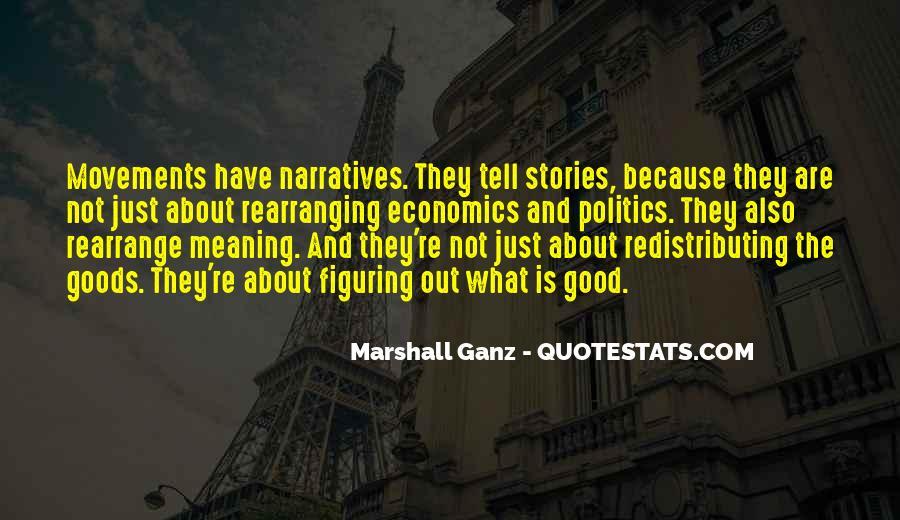 Marshall Ganz Quotes #558714