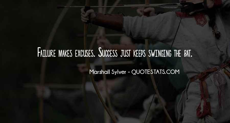Marshall Sylver Quotes #1307865