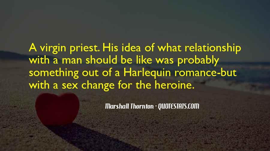 Marshall Thornton Quotes #1106621