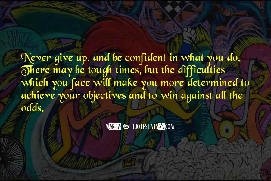Marta Quotes #1402619