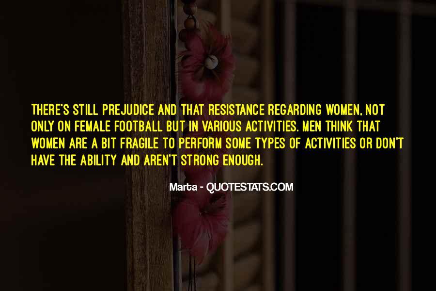Marta Quotes #1720571