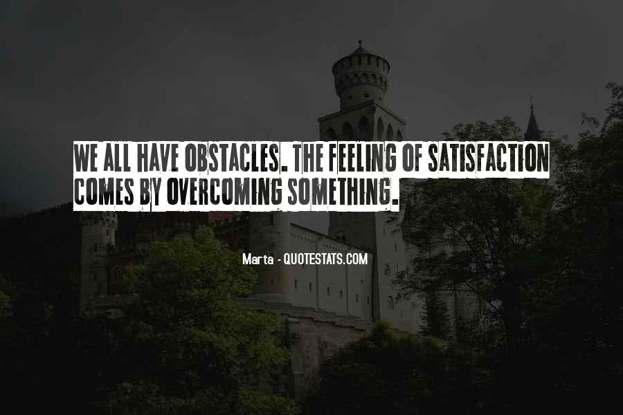 Marta Quotes #1815564