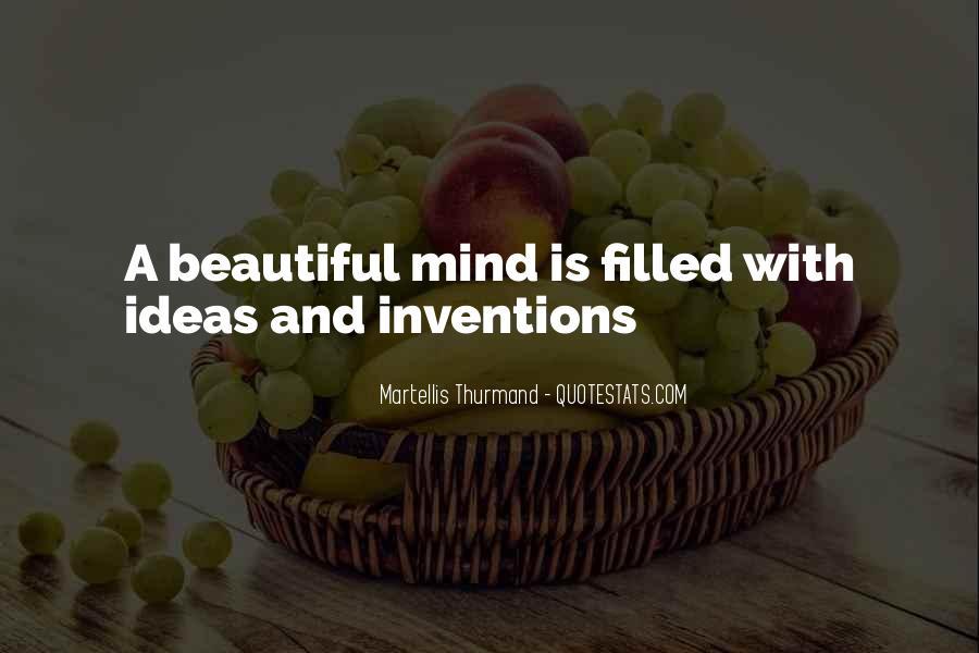 Martellis Thurmand Quotes #1095360