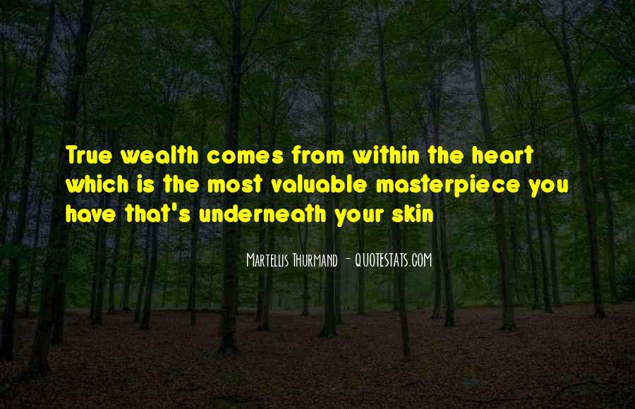 Martellis Thurmand Quotes #336645