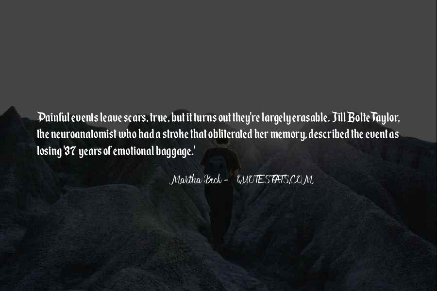 Martha Beck Quotes #1065299