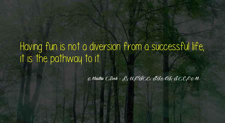 Martha Beck Quotes #1196496