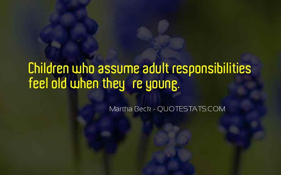 Martha Beck Quotes #1600120