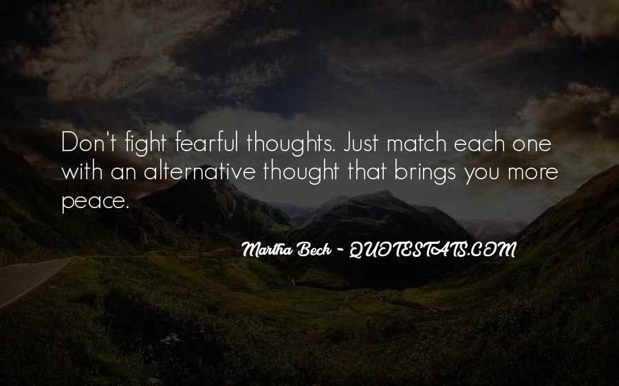Martha Beck Quotes #1787455