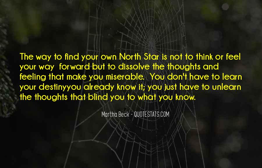 Martha Beck Quotes #290050