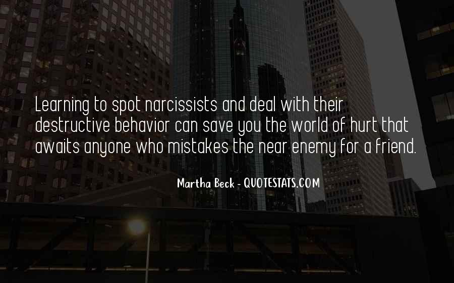 Martha Beck Quotes #361367