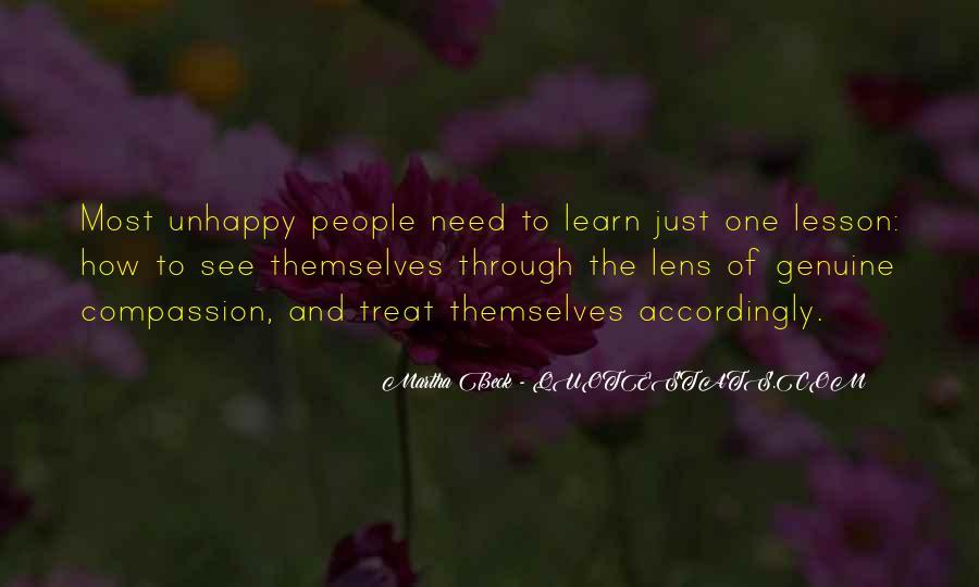 Martha Beck Quotes #415748