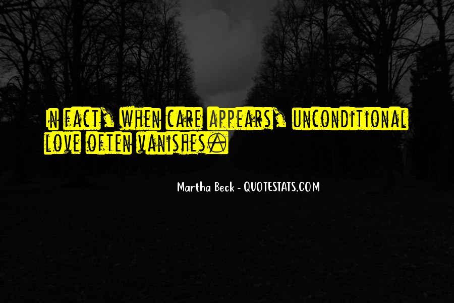 Martha Beck Quotes #909510